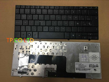 Free shipping Genuine NEW Laptop SP replacement keyboard for HP MINI 110 110-1000 110-1020 V100226CK1 533551-071(China)