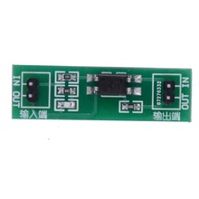 Single Channel 817 Optocoupler Isolation Board Voltage Conversion Module Small Signal Isolation Drive Large Signal PCB(China)