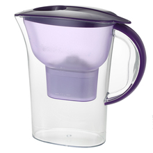 Kettle High-end Water Pitcher with 1 Filter Tea Set BPA Free Filter Kettle Water Jug with Filter Element(China)