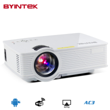 BT140 Android Wifi Mini Full HD 1080P Portable USB Home Theater Pico LCD LED Video Projector Projetor Proyector For Iphone