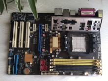 original desktop Motherboard for M4A78 Socket AM2/AM2+/AM3 DDR2 motherboards free shipping