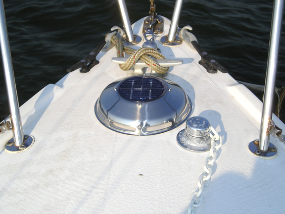 vent for boat