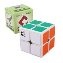 Hot Brand New 50mm 2x2 DaYan First Generation Speed Magic Cube Puzzle cubo magico Educational Special Toys