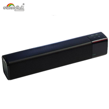 20W HEAVY BASS BLUETOOTH SPEAKER 3D MAXXBASS DSP MINI SUBWOOFER SOUND BAR SPEAKER BEST SOUNDBAR FOR COMPUTERS/ SMART PHONES(China)