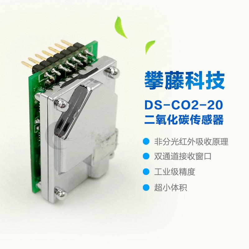 DS-CO2-20