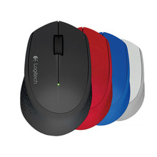 Logitech M280 2.4GHz USB Wireless Mouse