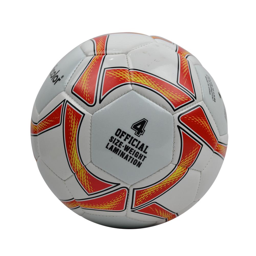 كرة القدم مضيئة ضوء الليل متعدد الاحجام 7