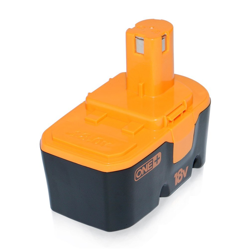 US Shipping! Rechargeable NiMH Battery For Power Tool 18V 3.0Ah ABP1801 Electric Power tool accessories<br>