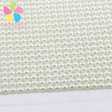 1sheet/lot(approx 1500pcs) 3mm Rhinestone Stickers For Car Mobile Decor Scrapbooking Stickers 022002084(China)