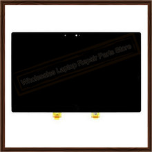 Original Laptop Replacament Touch screen LCD Display for Microsoft Surface Pro 2 1601 LTL106HL01 10.6 Tested Well(China)