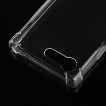 Buy Wholesale 100Pcs/Lot Soft TPU Silicone Rubber Transparent Shockproof Cover Case Sony Xperia X Compact Mini F5321 Phone Cases for $94.99 in AliExpress store