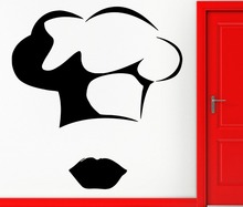 Restaurant Italian Food Business Pizza Store Wall Decor Vinyl Sticker
