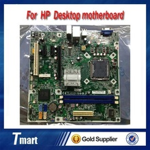 100% working For HP H-IG41-uATX motherboard 608883-001 DDR3 LGA775 fully tested