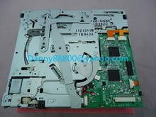 Free ship Clarion 6 CD mechanism PCB 039-3026-20 039-3083-21 For Nissun Tenna Sylphy Mitsubishi Lancer Excelle Car 6 CD changer(China)