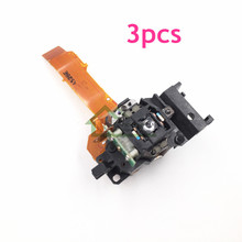 3pcs E-house Laser Lens for Nintendo Game Cube NGC GameCube laser head lens Replacement Repair parts(China)