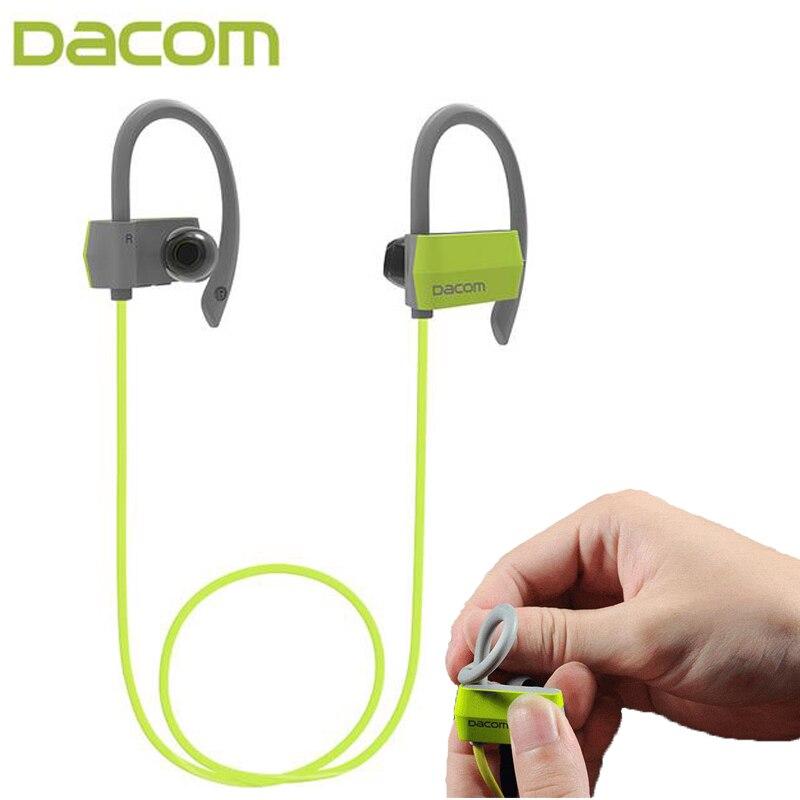 Hot HBS-730 Wireless Bluetooth Headset Sports Bluetooth Earphones Headphone with Mic Bass Earphone for Samsung iphone HBS730