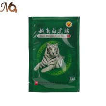 16pcs Tiger Balm Plaster Pain Relieving Plaster Muscle Back Pain Athritis Strain Rheumatism Body Massage Relaxation Health Care(China)