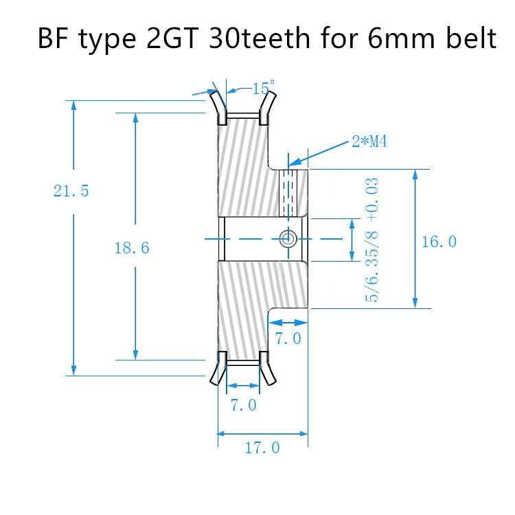 BF-2GT-30T-5B-6