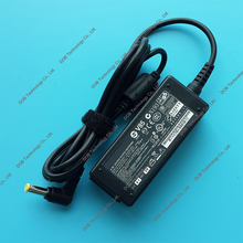 Free Shipping Laptop AC Power Adapter Charger For Toshiba Mini Notebook  NB200 NB205 Notebook 19V 1.58A 30W Power Supply