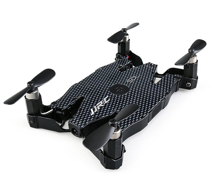 JJRC H49 SOL Headless Mode Altitude Hold One Key Return Wifi FPV 720P HD Camera Foldable Mini Size Drone RC Quadcopter