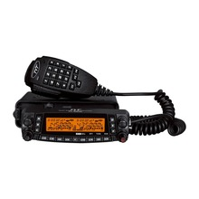 TYT TH-9800 29/50/144/430 MHZ TRANSCEIVER Mobile Car Radio TH9800 Quad band car transceiver powerful walkie talkie scaner radio