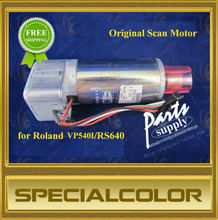 Roland RS640 Scan Motor Original VP540I Scan Motor from Japan(China)