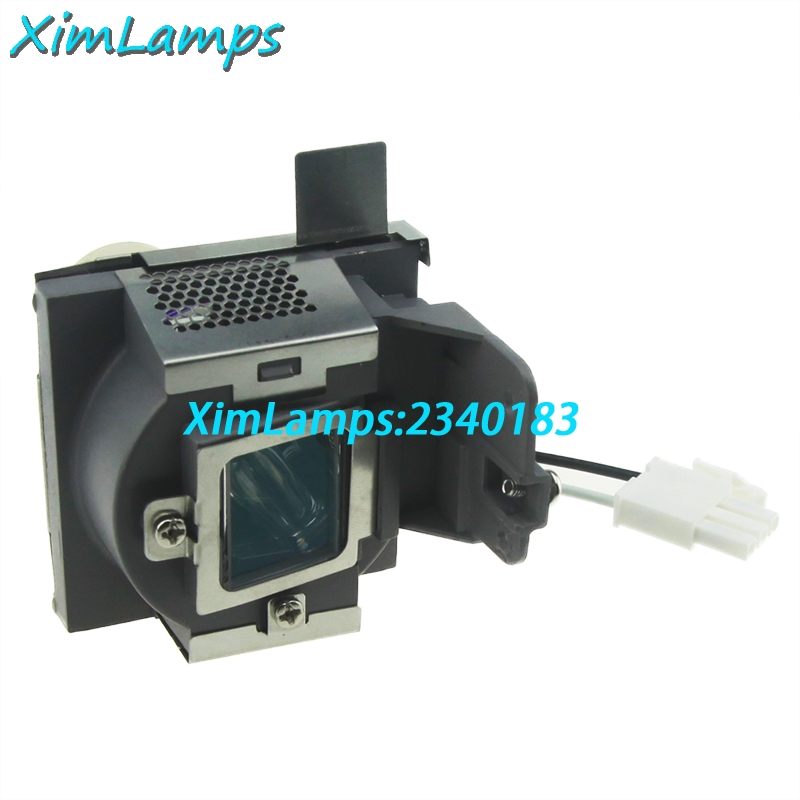 XIM Lamps Replacemetn Projector Lamp with Housing 5J.J9R05.001 for BENQ MS504 MX505/MS506/MS507/MS512H/M<br>