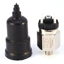 1/8'' Swtich Adjustable QPM11-NC / QPM11-NO Pressure Switch Wire External Thread Nozzle