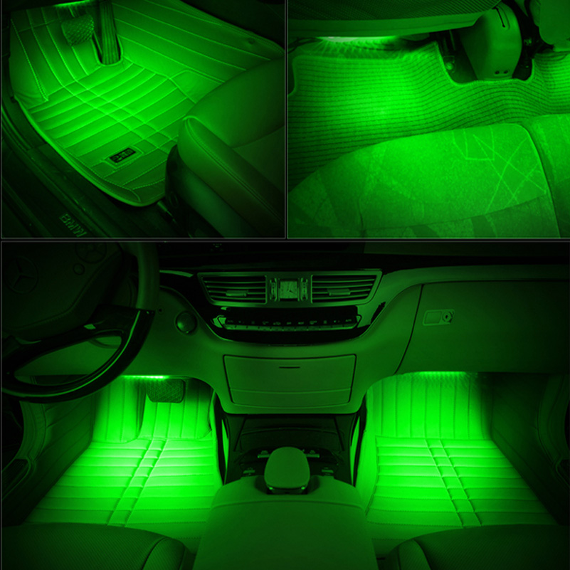 car interior led strip (3)
