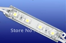 UL listed high quality led module free shipping IP67 Aluminum Housing Waterproof LED Module with 4pcs of 3528 SMD LEDs(China)