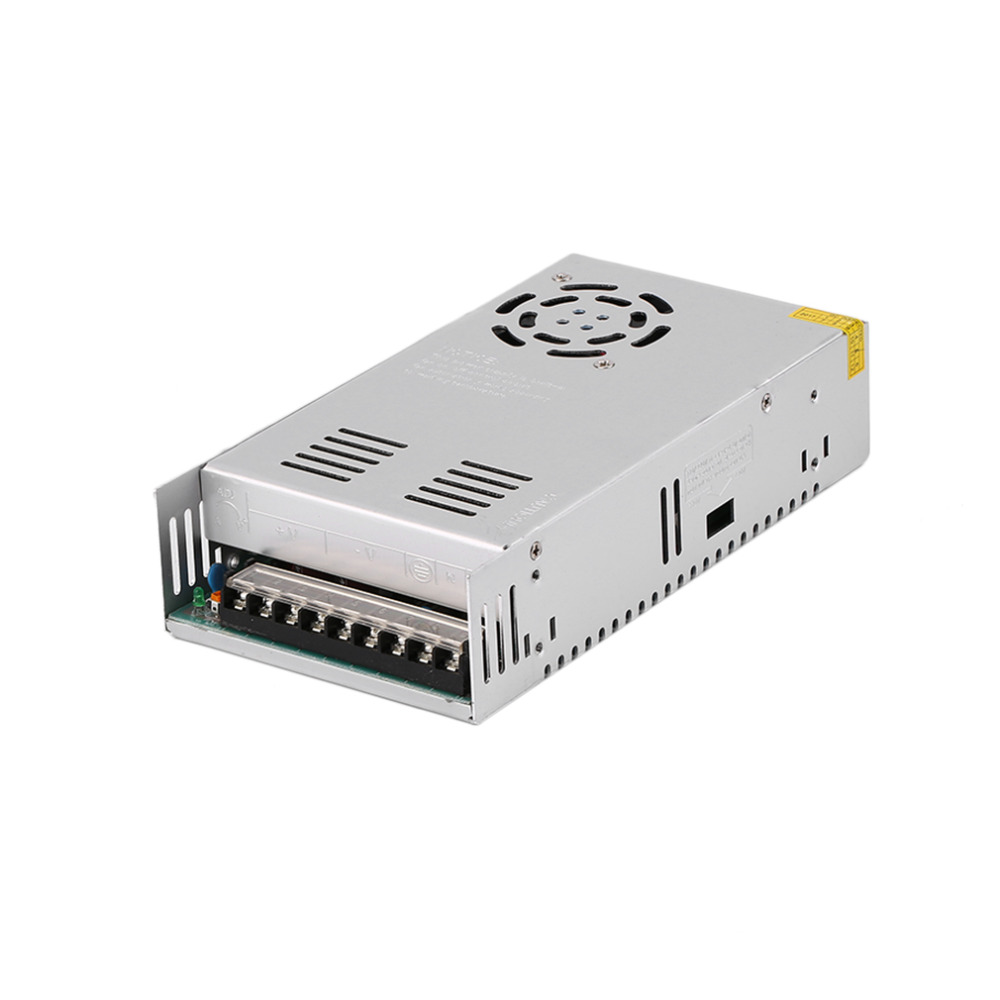 DC12V 40A Small Size Single Output Switching Power Supply Transformer For LED Strip Light Display 3D Printer<br>