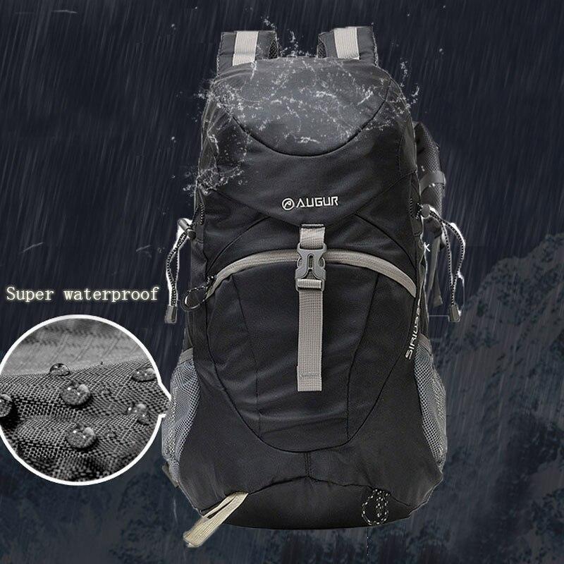 Waterproof Big Size Military Shoulder Backpack Bag Travel Big Nylon Shoulder Bag Rucksacks <br>