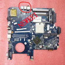 FREE SHIPPING ICY70 L21 LA-3581P (ICW50)  Laptop Motherboard FOR ACER Aspire 5520 5520G MB.AJ702.003 (MBAJ702003) 100% TSTED