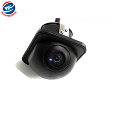 170 Wide Angle Night Vision Car Rearview Rear View Camera Front Camera Viewside Camera Reverse Backup Color Camera 6M Cable WF