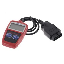1pcs KW806 Car Code Reader CAN BUS OBD 2 OBDII Diagnostic Scanner Tool Auto scan tool hot selling