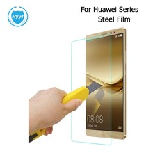 For Huawei Honor Note 8 Huawei Nova Lite Mate 8 Front Tempered Glass Steel Film Protective Replacemant Screen Protector