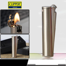 ( Lighter No fuel) CLIPPER gasoline kerosene & lighters, gift packaging, can be put into the cigarette case