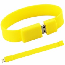 free shipping wholesale Mens Bracelets flash memory usb drive wristband 64gb pen drive usb 3.0