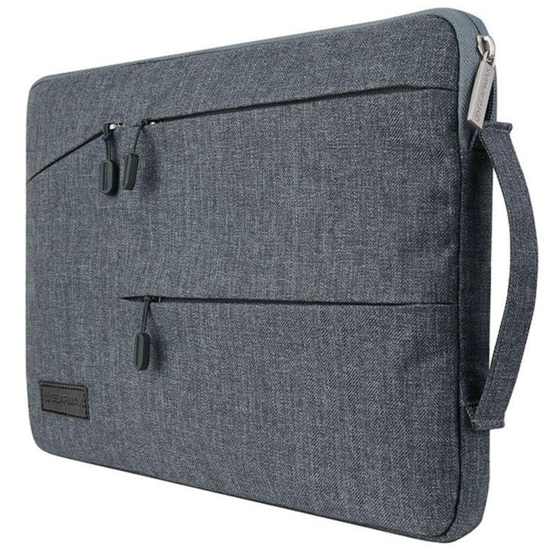 GEARMAX Handle Bag for MacBook Pro 13 Inch Waterproof Nylon Notebook Bag 11 12 13 14 15 Inch Women Men Laptop Sleeve for MacBook<br><br>Aliexpress