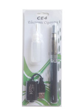FAST Delivery Good Quality Ego Electronic Cigarette Best Starter Kit 1300mAh Battery +CE4 Atomizer +Liquid Bottle +Charger Kits