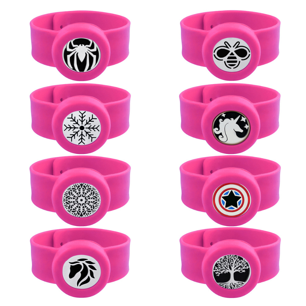ZP-BS-layout of silicone bracelet 2- (1)