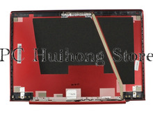 New/Orig For U430 Red LCD Back Cover 3CLZ9LCLV10 TouchScreen