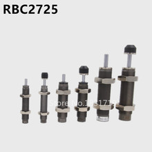 SMC type RBC2725 pneumatic oil pressure buffer Hydraulic damper M27*1.5