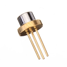 808nm 300mW High Power Burning Infrared Laser Diode Lab(China)