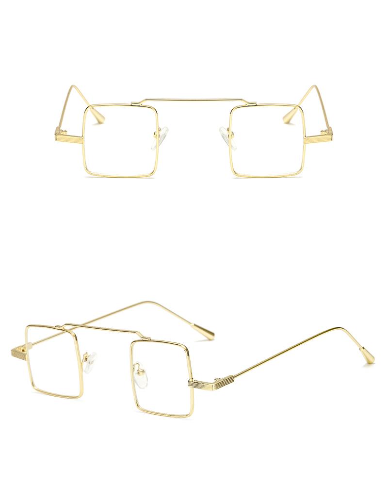 european small square sunglasses women retro 0319 details (12)