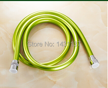 high quality explosion-proof 1/2'Flexible Water Supply 1.5m plumbing Hoses with different colors
