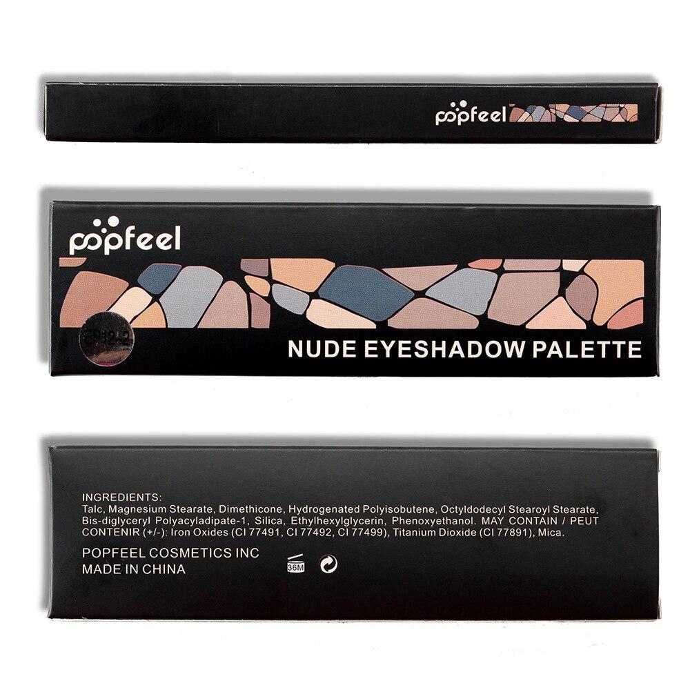 Eyeshadow Palette (5)