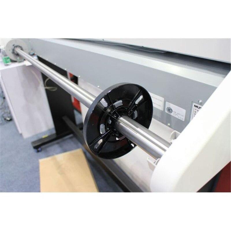 Mutoh VJ-1604 Printer Right Roll Media Holder <br><br>Aliexpress