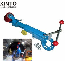 XINTO Car Wheel Arch Fender Roller,auto tire Flaring Tool Fender Reforming Rolling Tool(China)