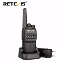 Retevis RT40 Digital Walkie Talkie PMR446/FRS DMR Tier I 0.5W 48CH Licence-free 2 Way Radio Digital/Analog Two Modes Transceiver(China)